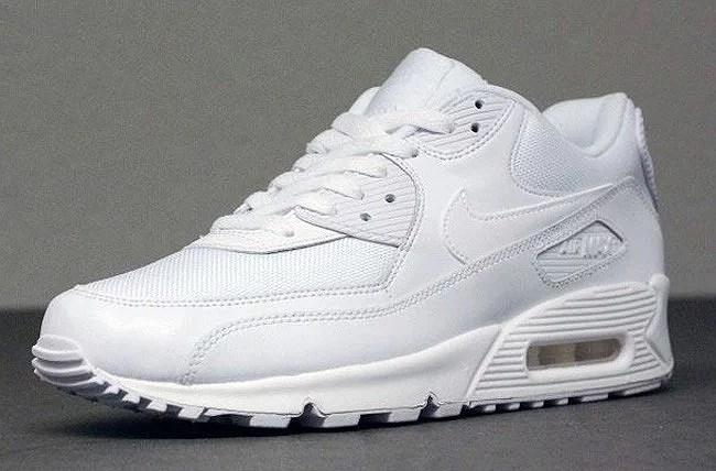 a183da84865 where can i buy nike sportswear air max 90 essential white 1ff21 6a4ec