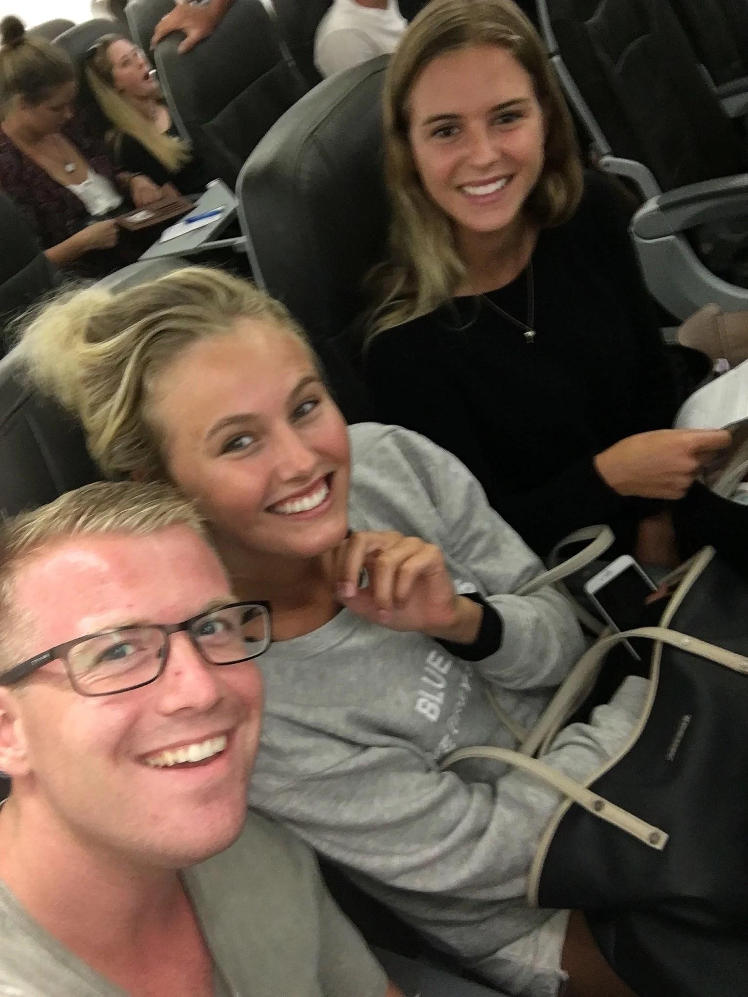 Bye Australia! Thailand next :)