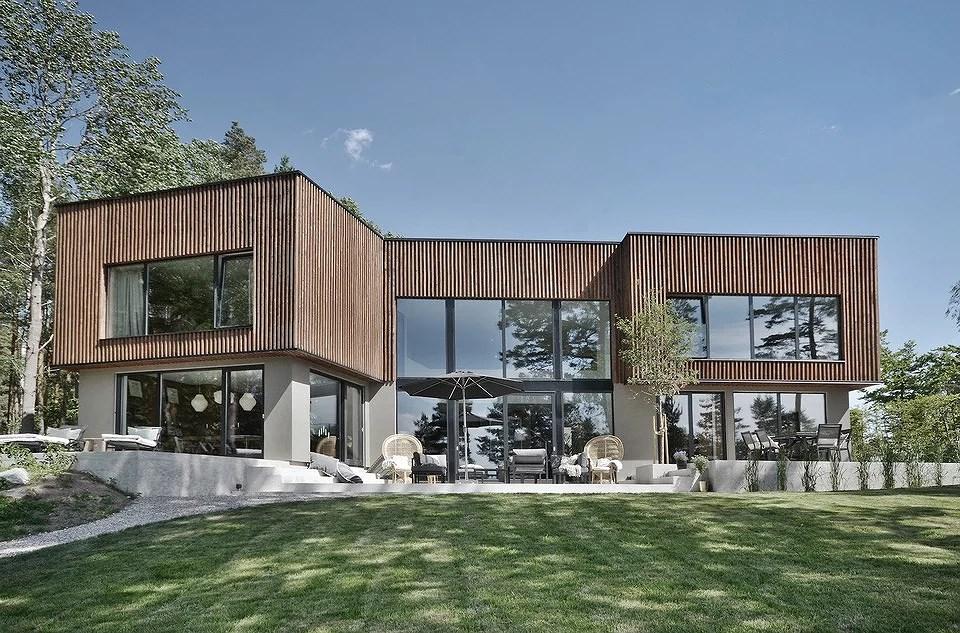 Köpt ett hus för 30 Miljoner!