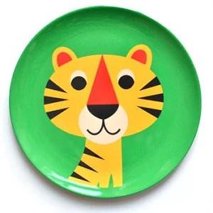 OMM tiger