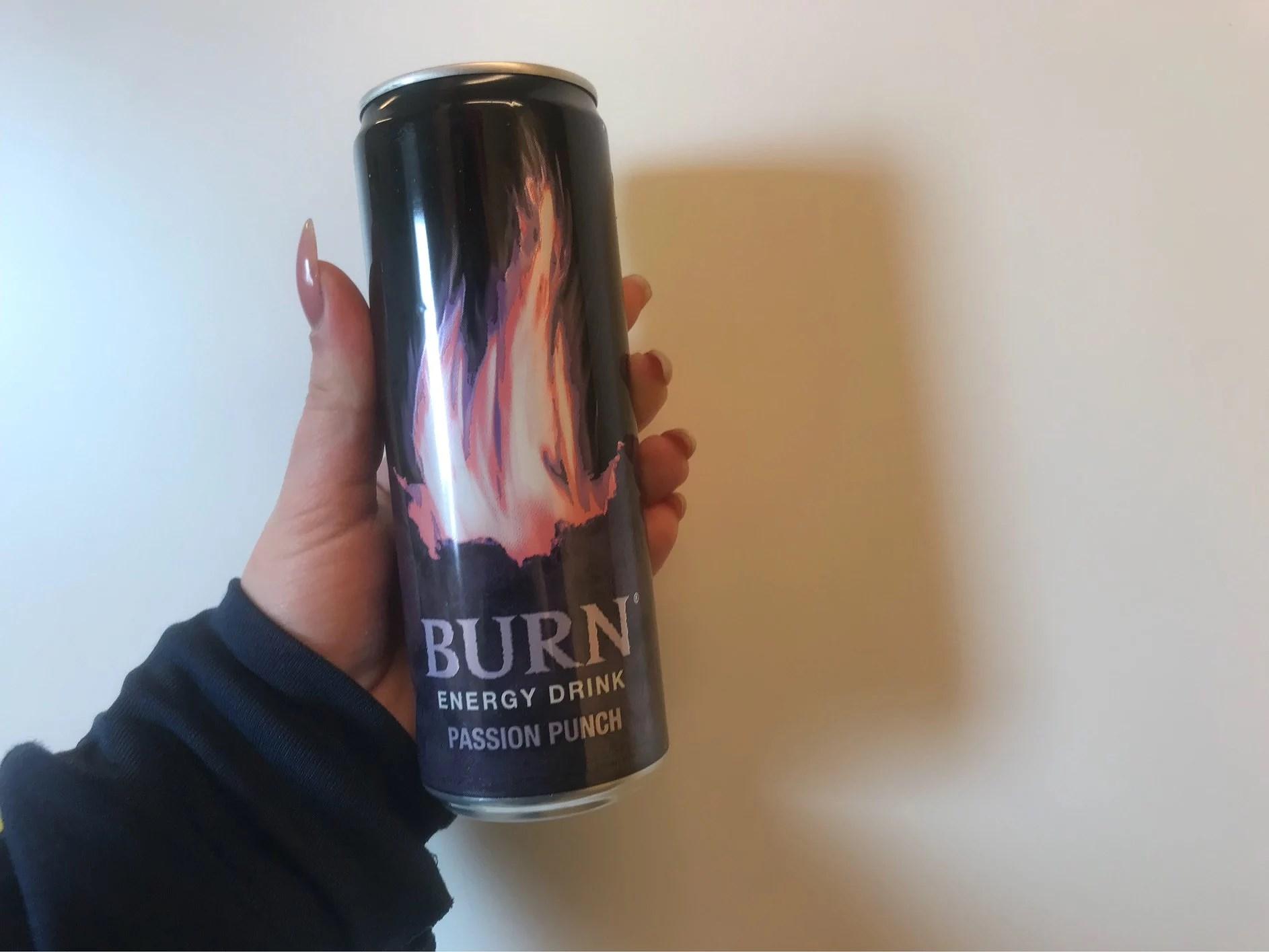 Måste ha energi över