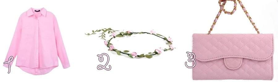 My Spring Wishlist / Banggood