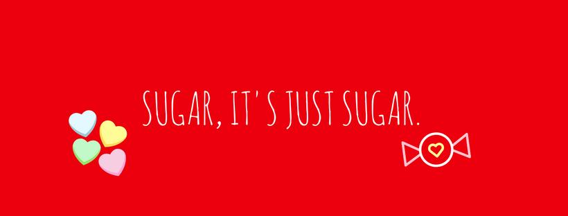 KÄRLEKSVECKAN- sweets for sweeties ❥