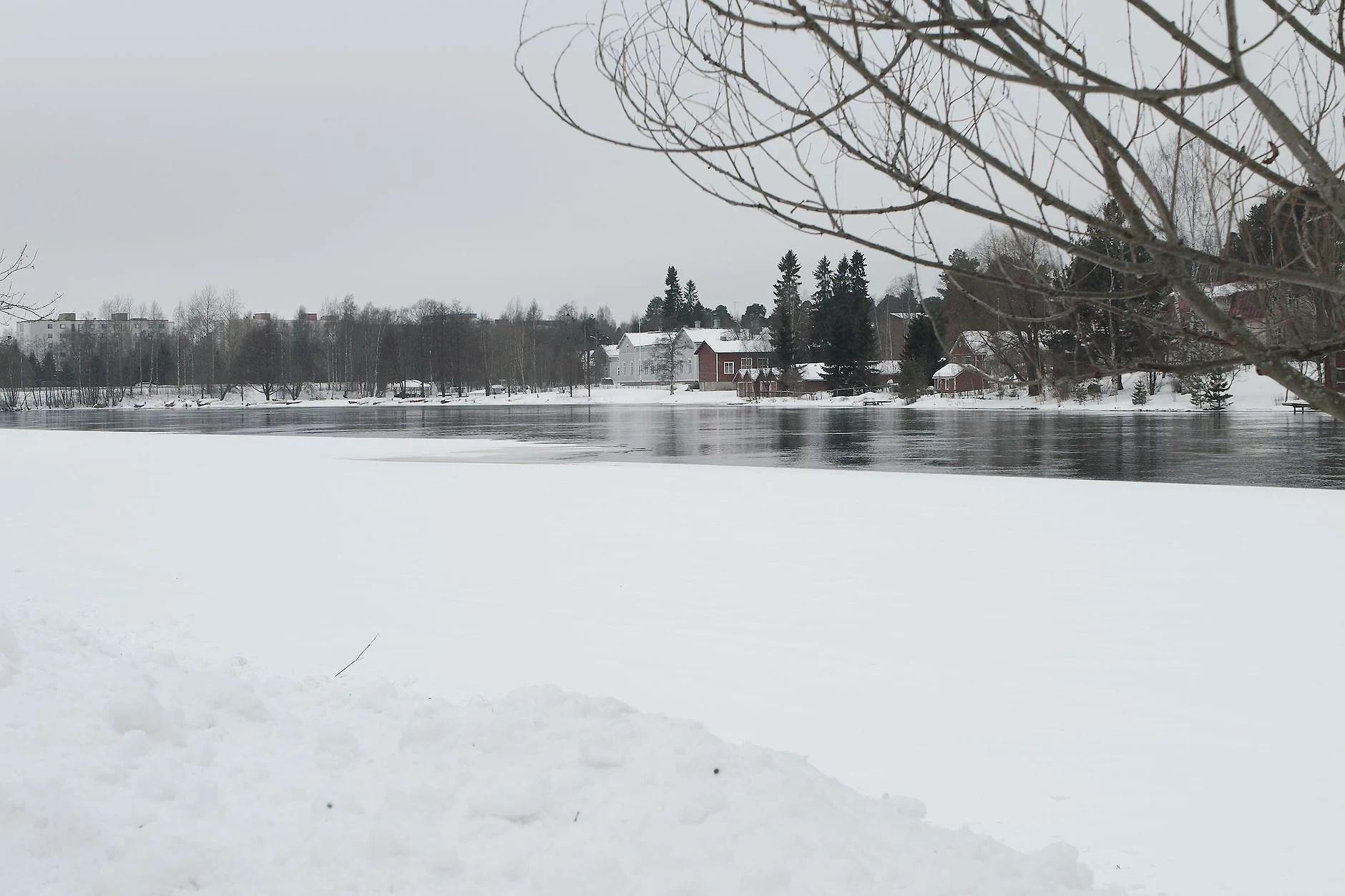 Vinterdagar & helgplaner
