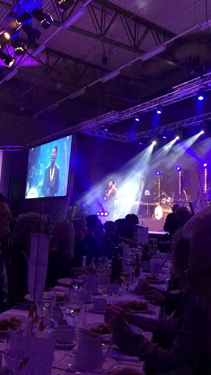 Trelleborgsgalan 2018
