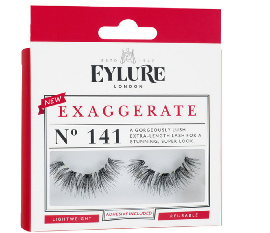 Perfect lashes for you