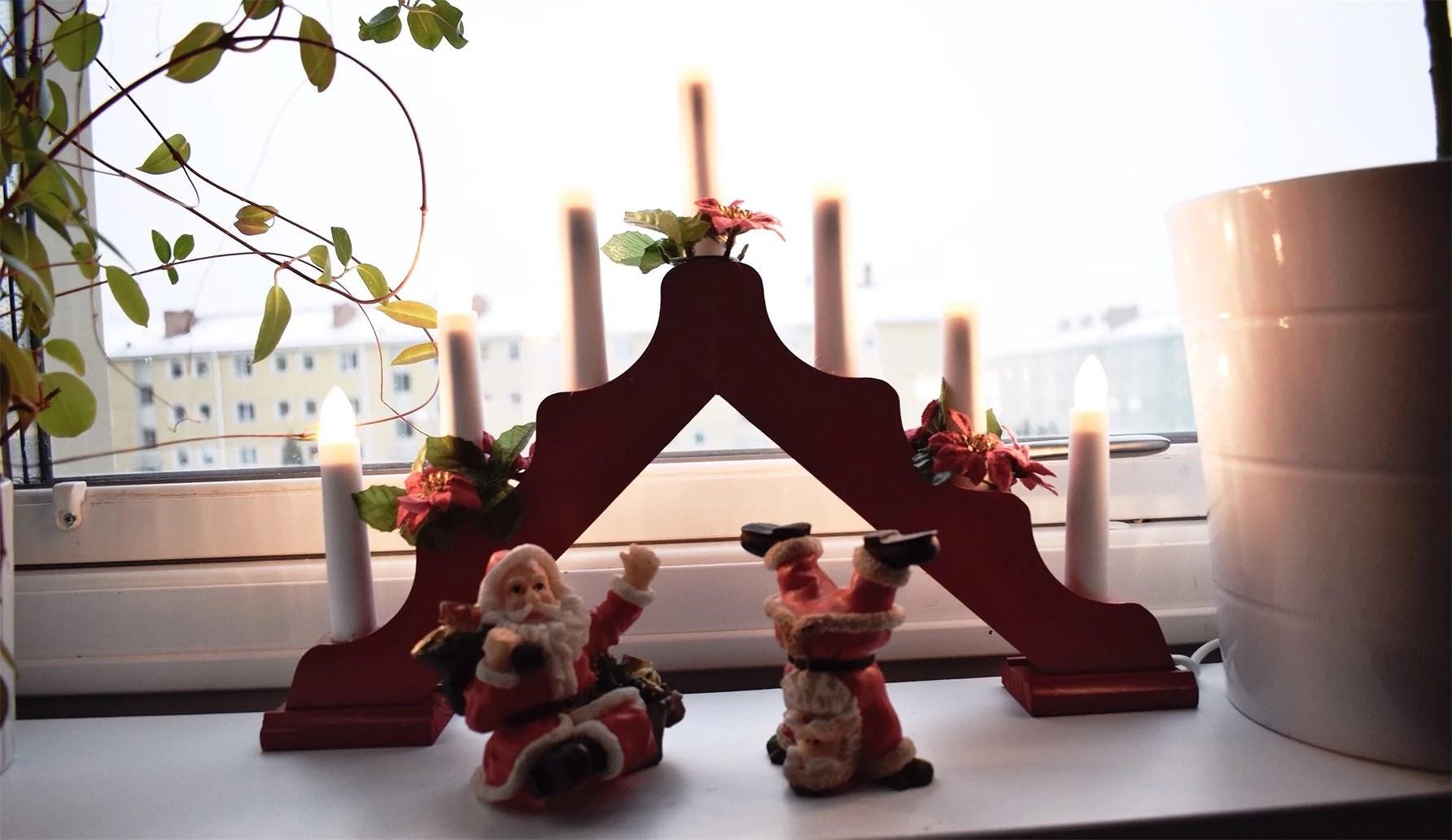 Rituals adventskalender - Lucka fem
