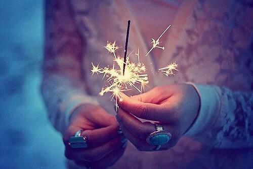 Mitt nyårslöfte till mig själv är att inte ha en massa förbud