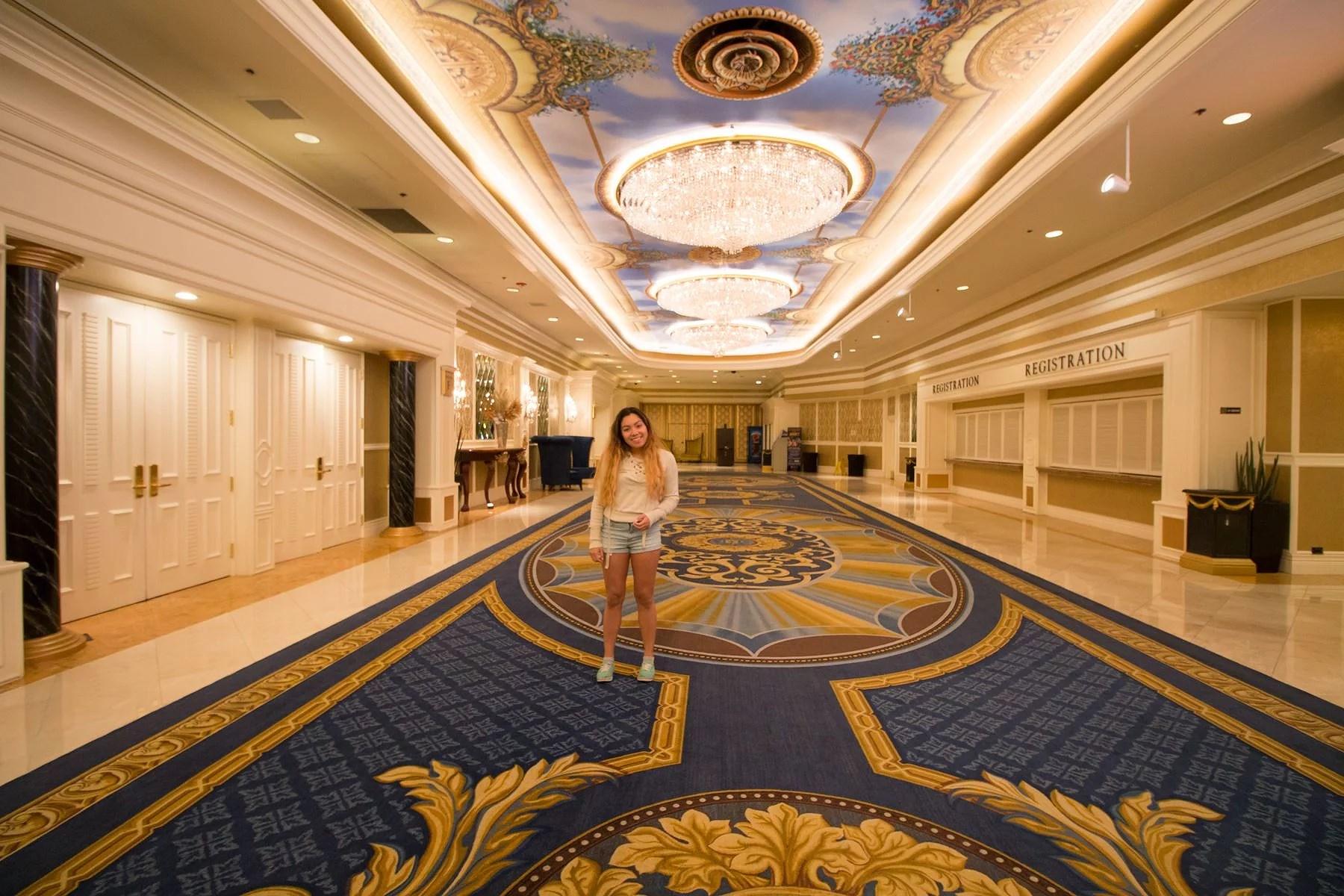 Las Vegas - Westgate Las Vegas Resort & Casino