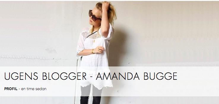 Ugens Blogger