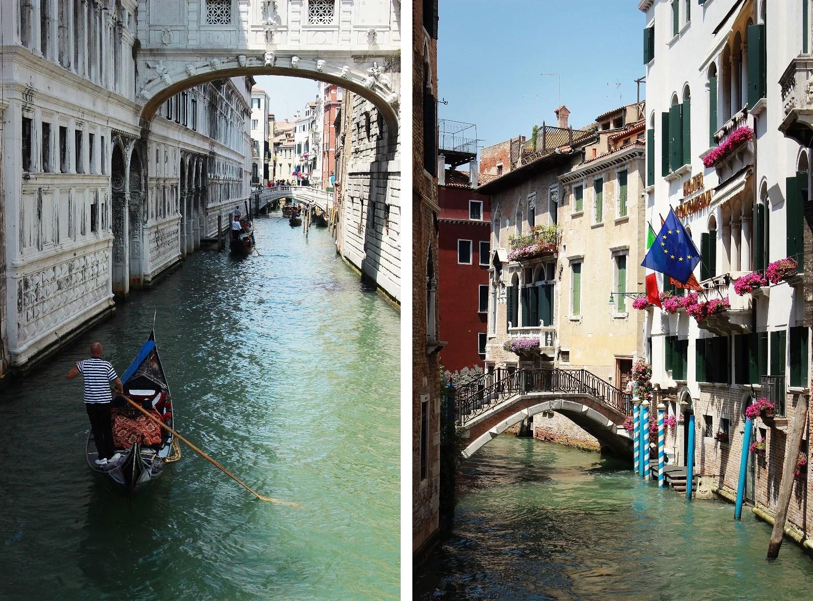 Venedig 2015