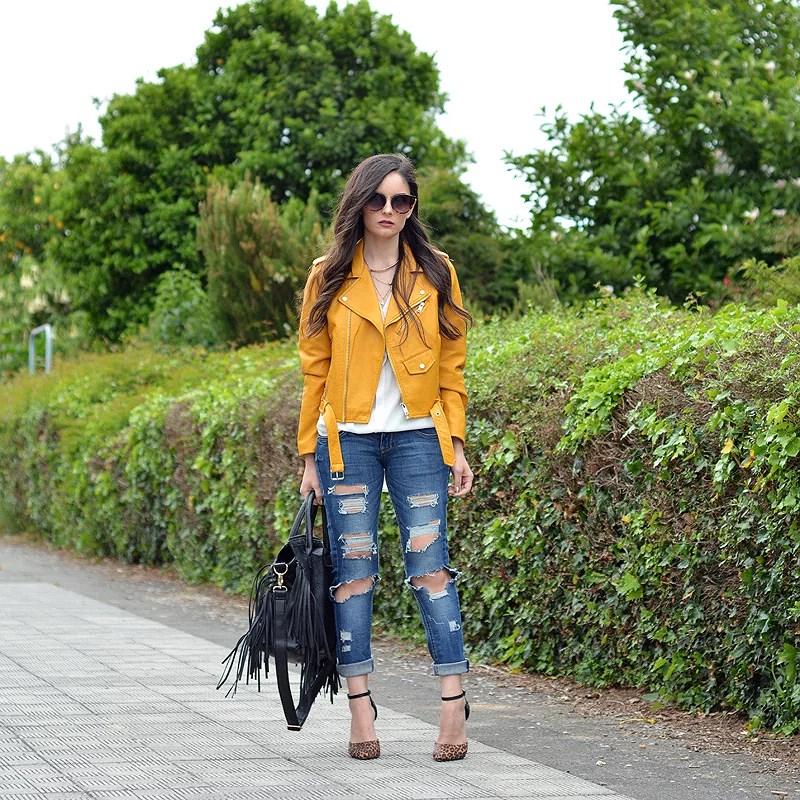 zara_lookbook_outfit_ootd_streetstyle_yellow_cazadora_amarilla_04