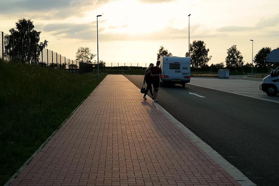 Roadtripbilder || DEL 1