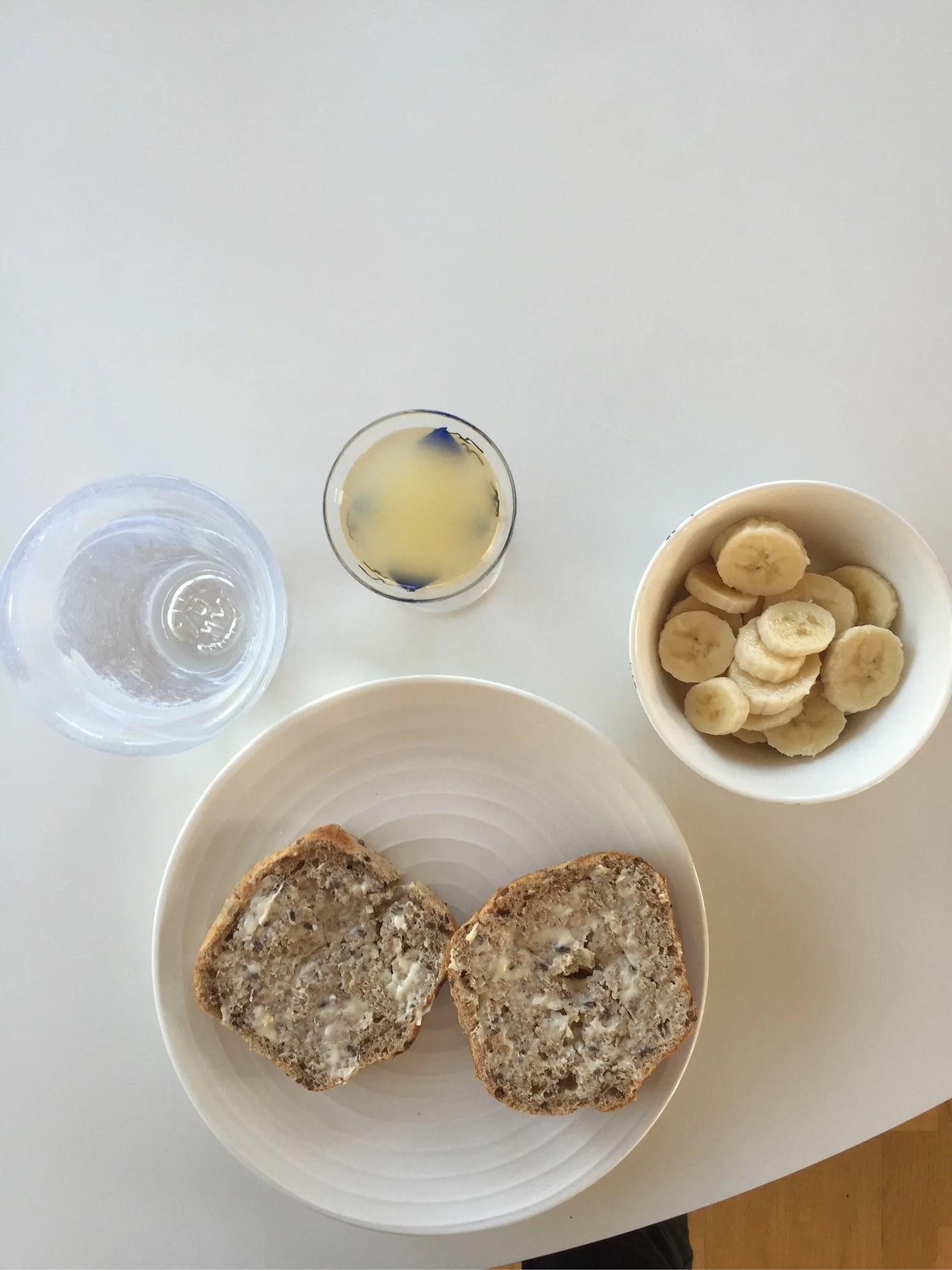 Dag 7- Vegetarisk vecka