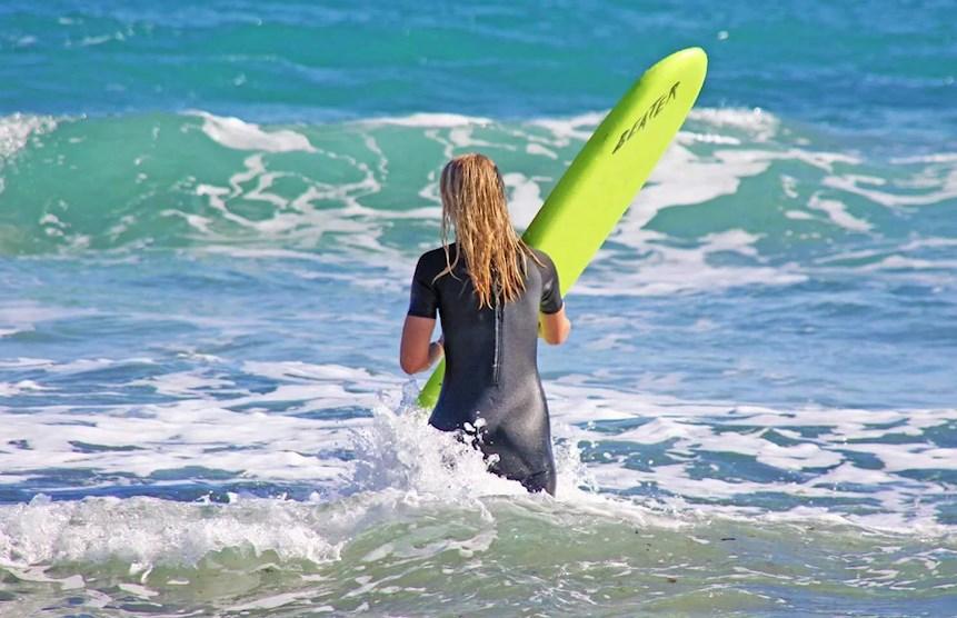 Only life we know vanlife freecamping stealth van Spain surfing wanderlust