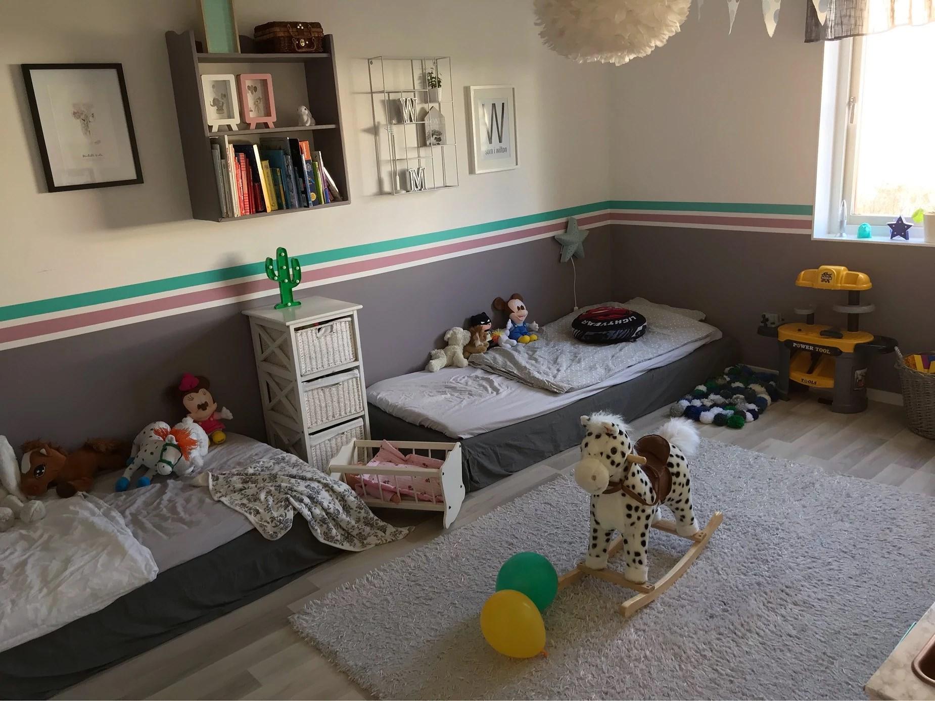Barnens rum