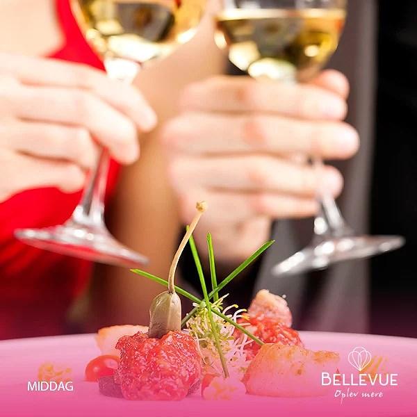 Bellevue, Bellevue oplevelser, Bellevue blogger, Blogger bellevue box, Bellevue box, Oplevelser, Oplevelses boks, It's My Passions, Mors dag gaveidé, Gaveide, Gave til mors dag, Mors dags gave, God gave til mors dag, Julie Mænnchen, Gaveguide