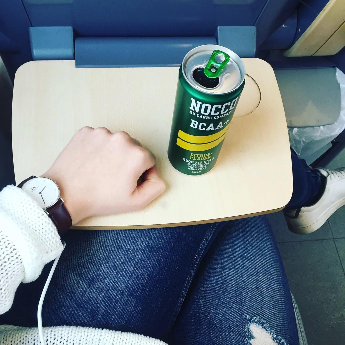 en trip till Malmö för att