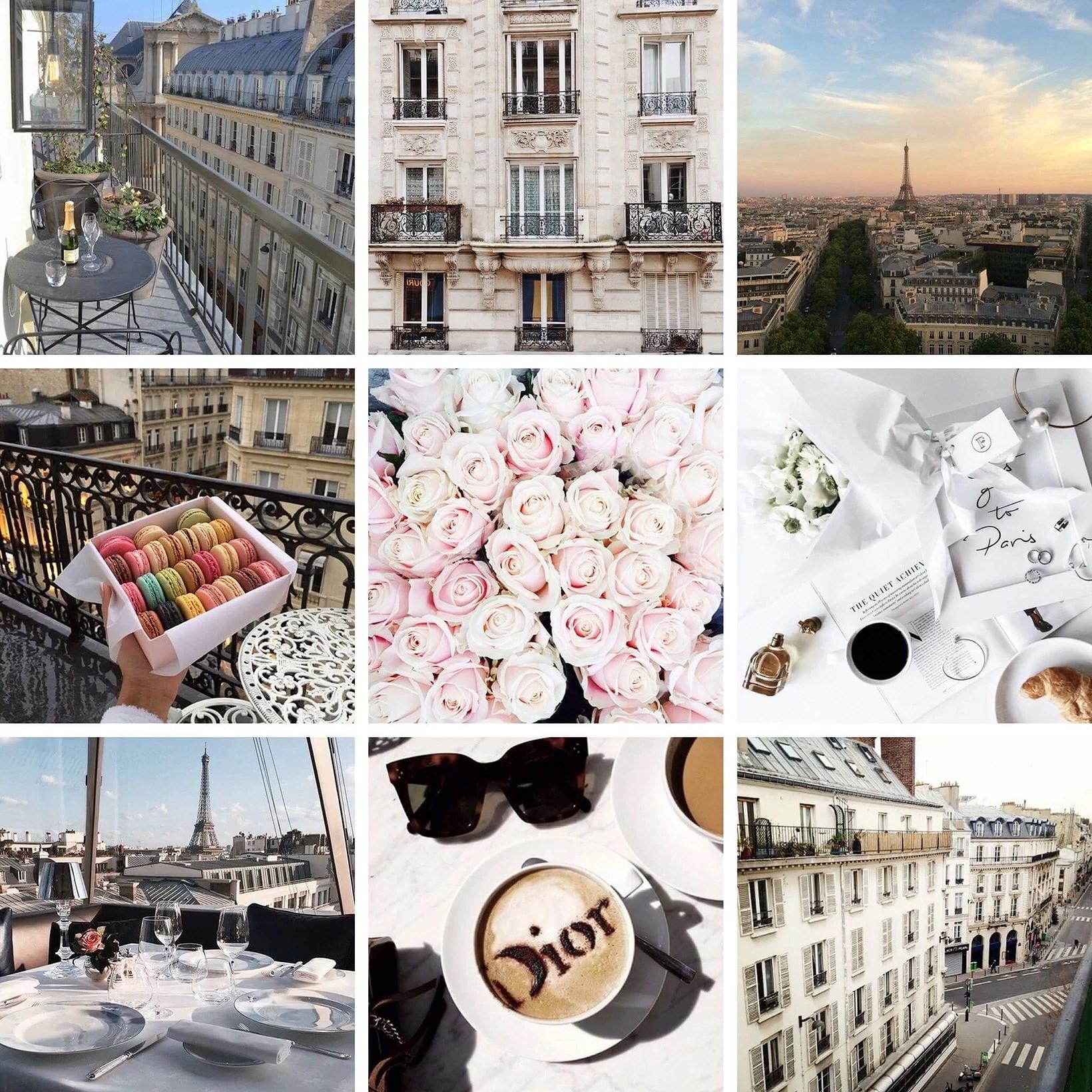 Paris / Sthlm