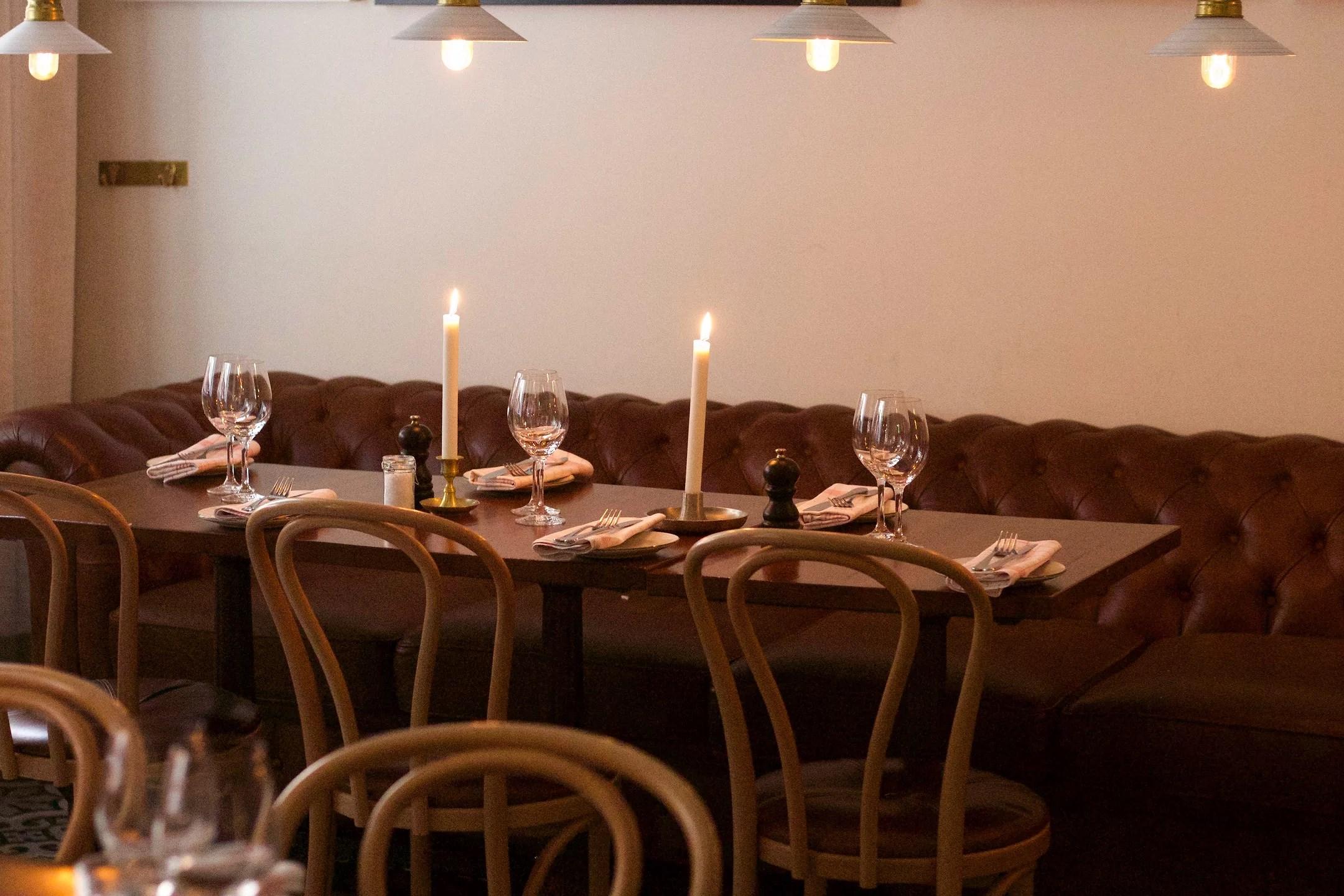 Where to Eat in Gothenburg   Taverna Averna.