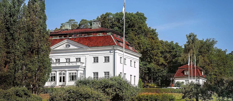 Bergendal