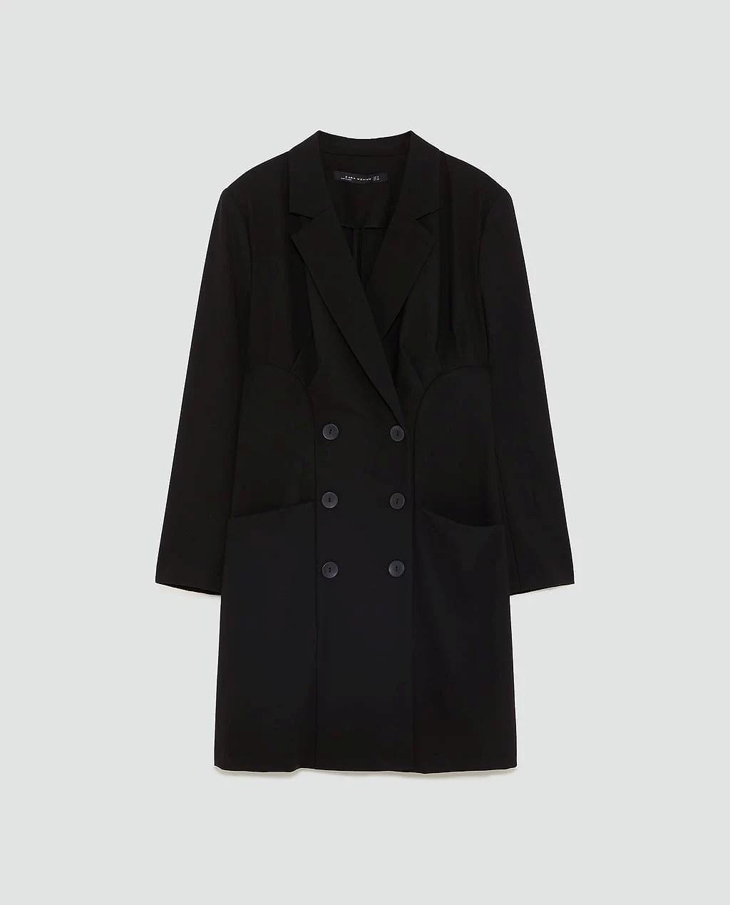 Black favorites from Zara