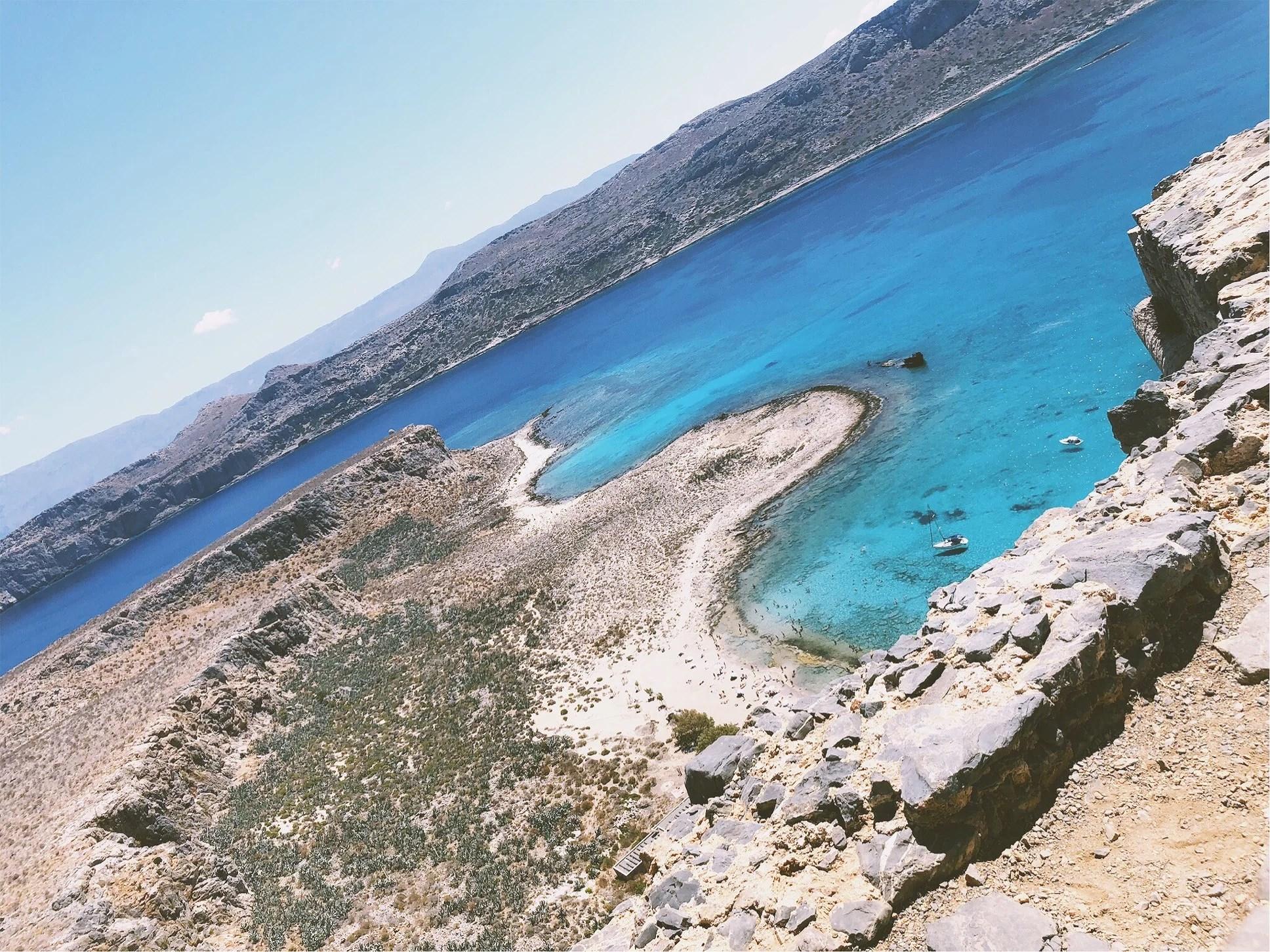 Crete from my phone
