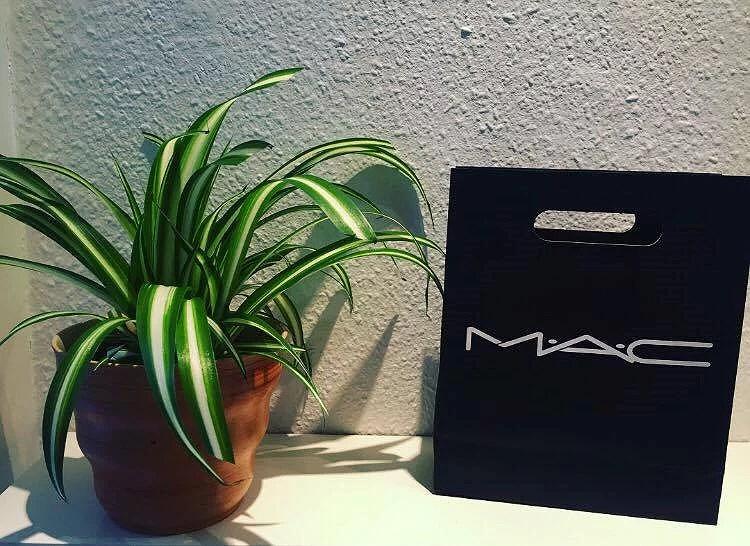 MIT FØRSTE MAC KØB NOGENSINDE!