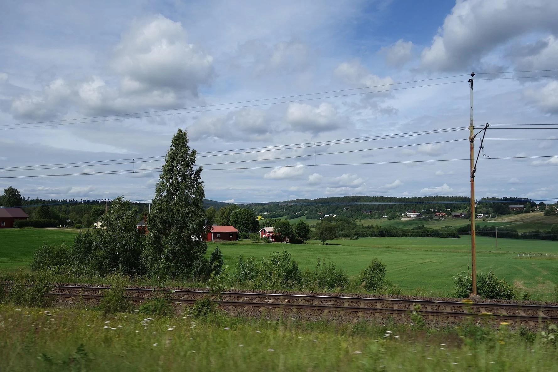 Östersund del 1