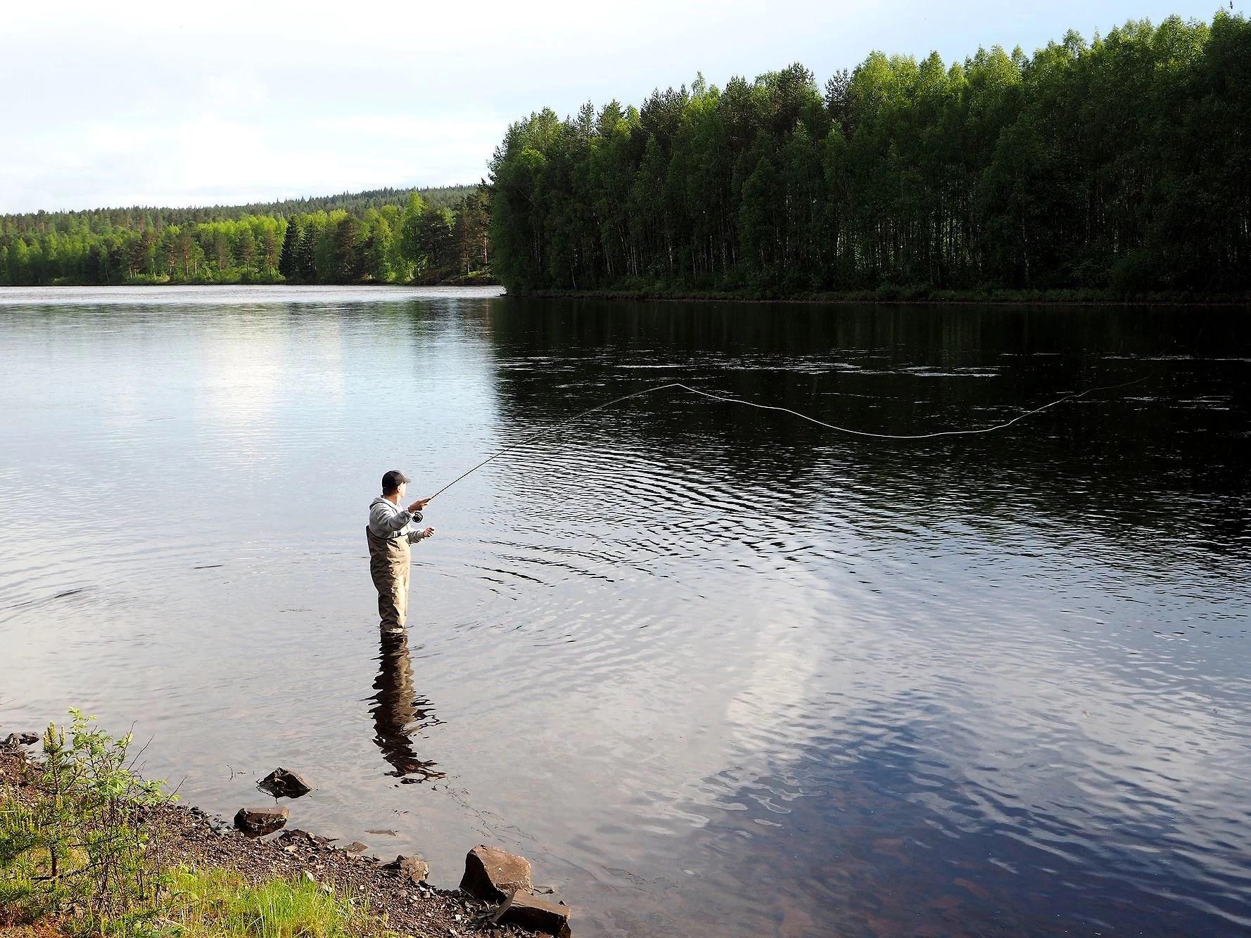 Dalarna - Älvdalen