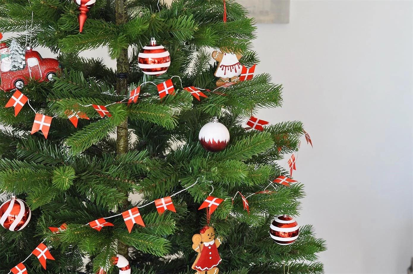 Tid til juleforberedelserne!