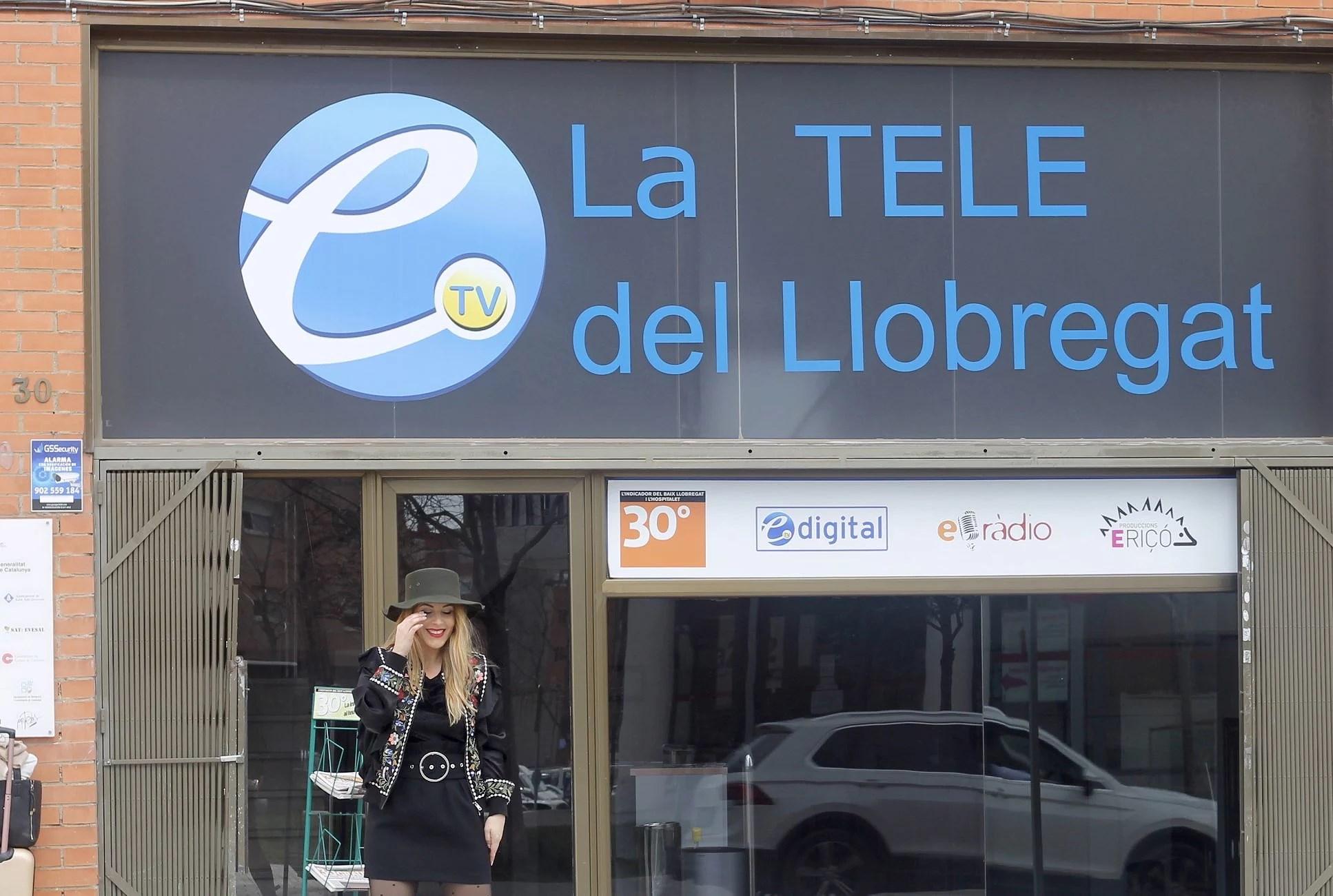 Tele del Llobregat Barcelona