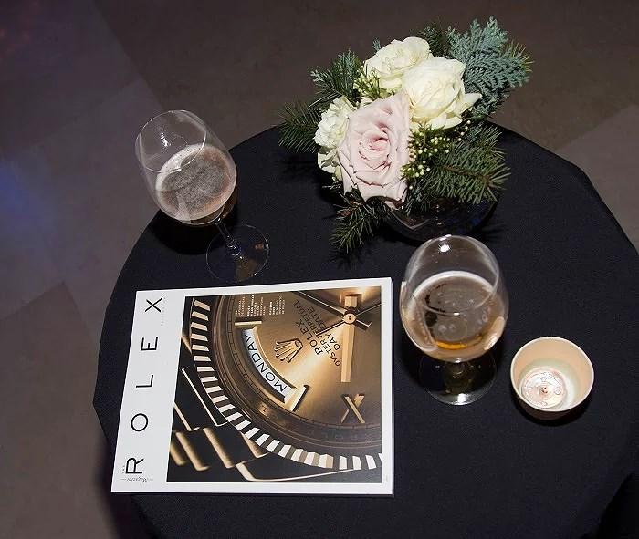 Revista Edición 04 Rolex