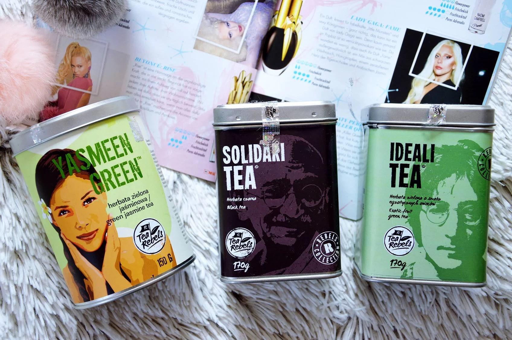 tea, rebels, herbata, jesień
