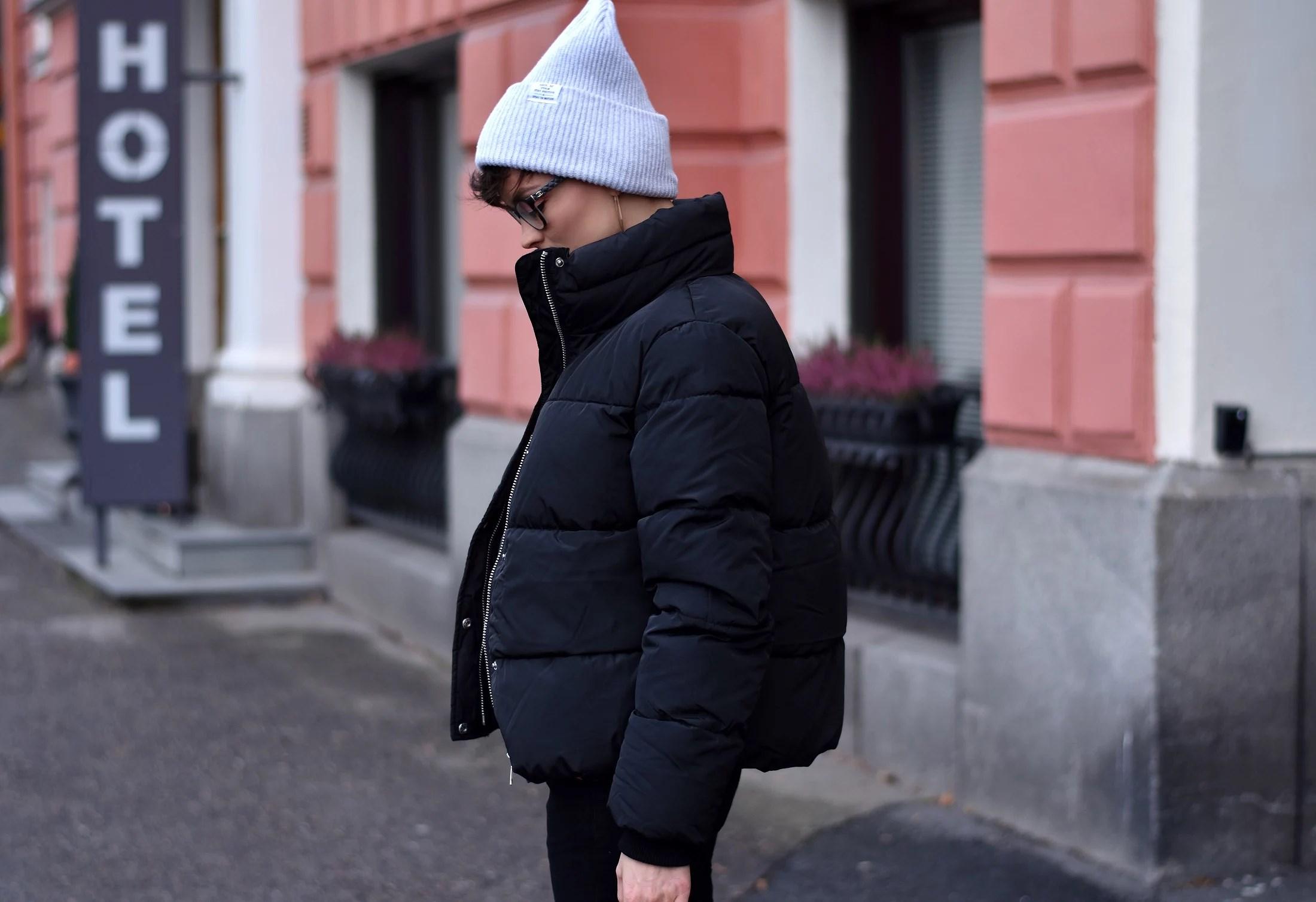 A colder season
