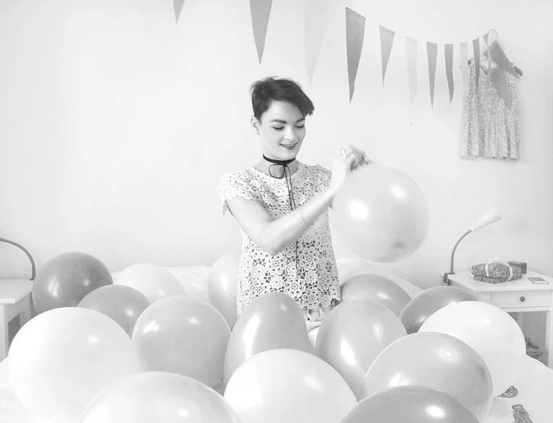 birthday3bw