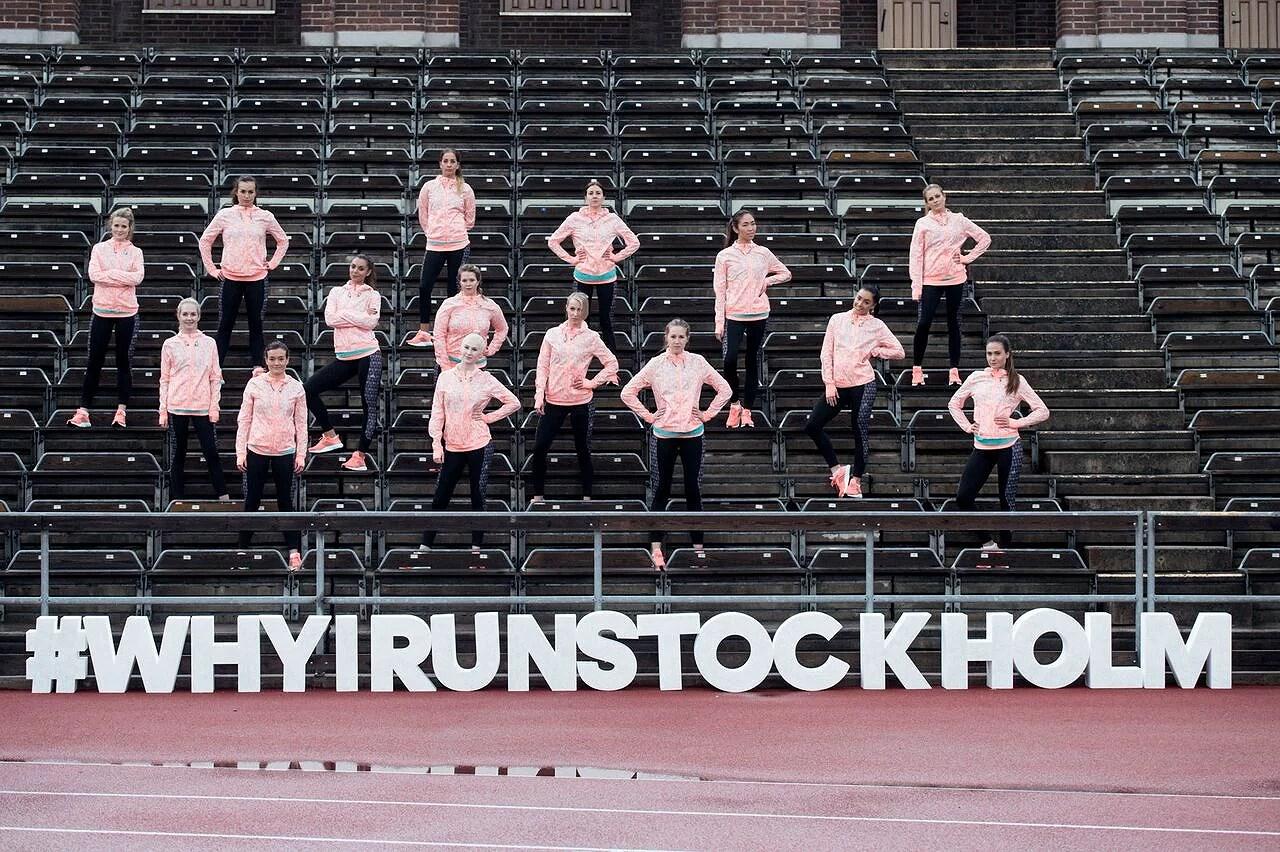 #whyirunstockholm
