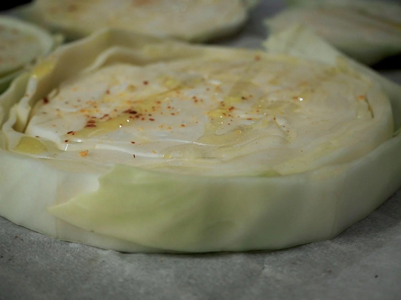 Vitkål recept
