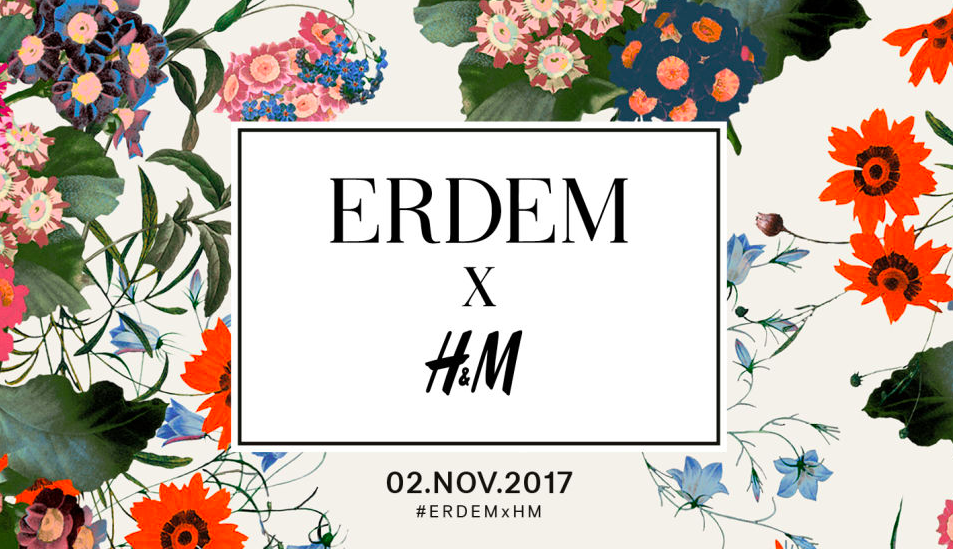 Erman X H&M
