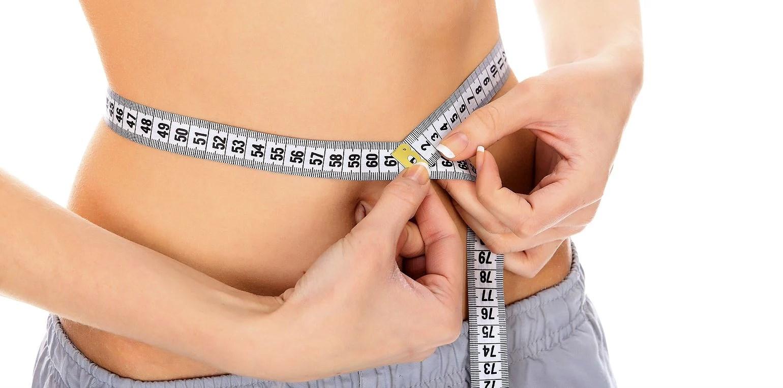 Mit vægttab #1