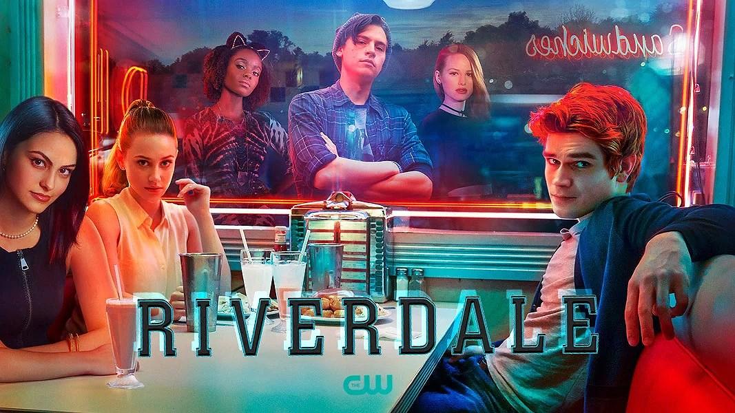 Serietips: Riverdale