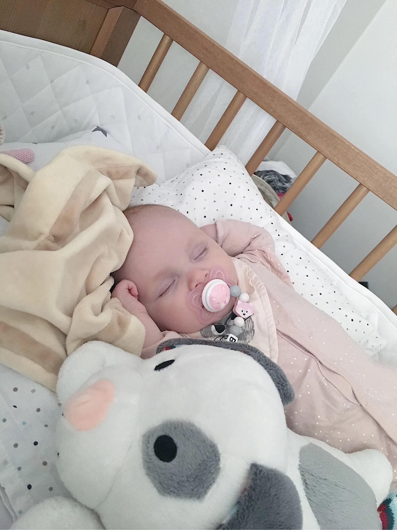 Godnatt hälsar Bianca