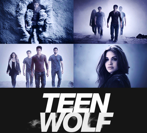 Teen wolf return date