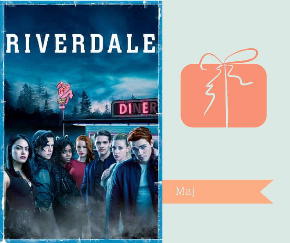Serier jag ser fram emot varje vecka - Riverdale