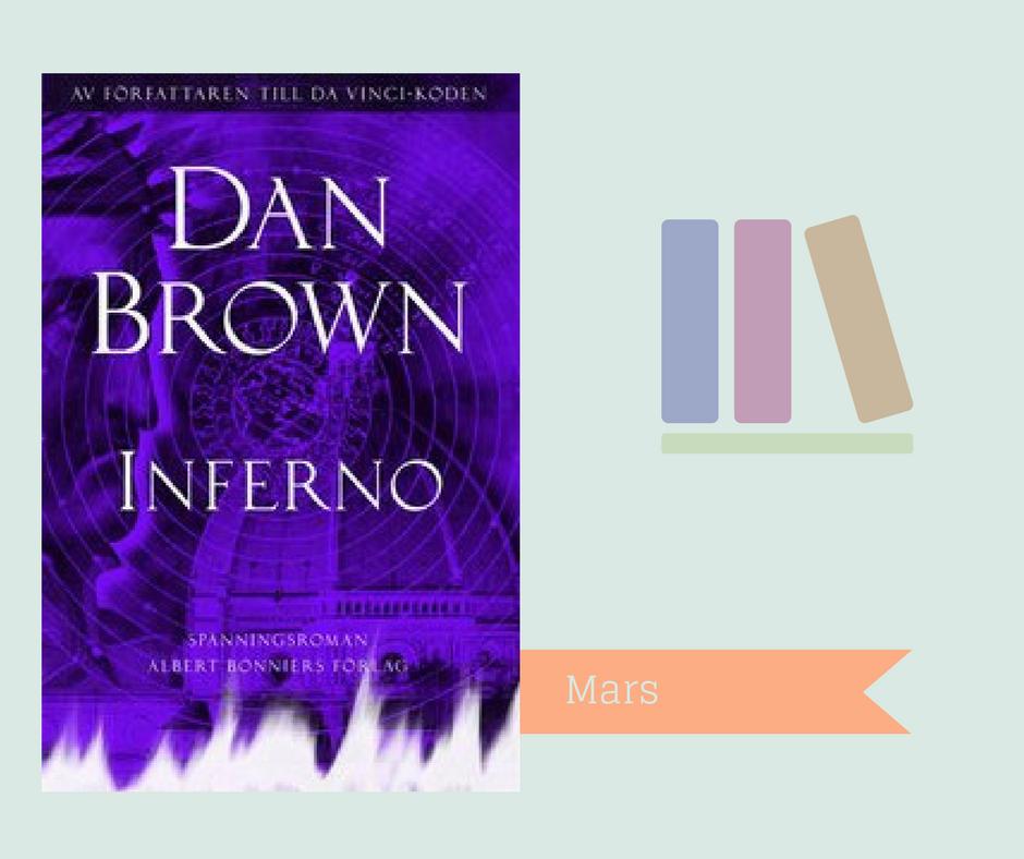 Böcker på Storytel - Inferno