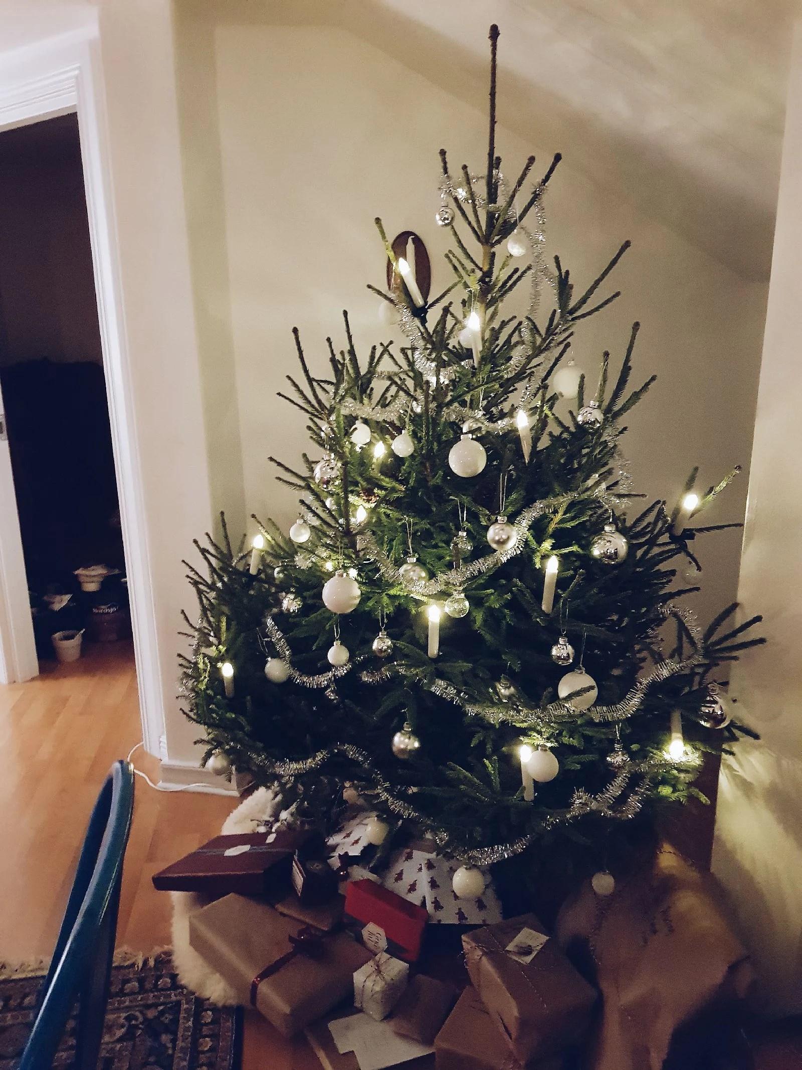 tredje advent och pre-christmas