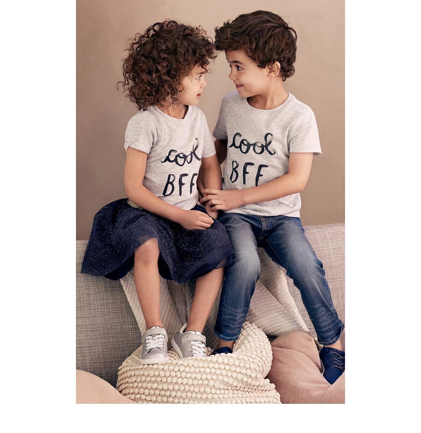 Me and you - syskonmatchning hos H&M