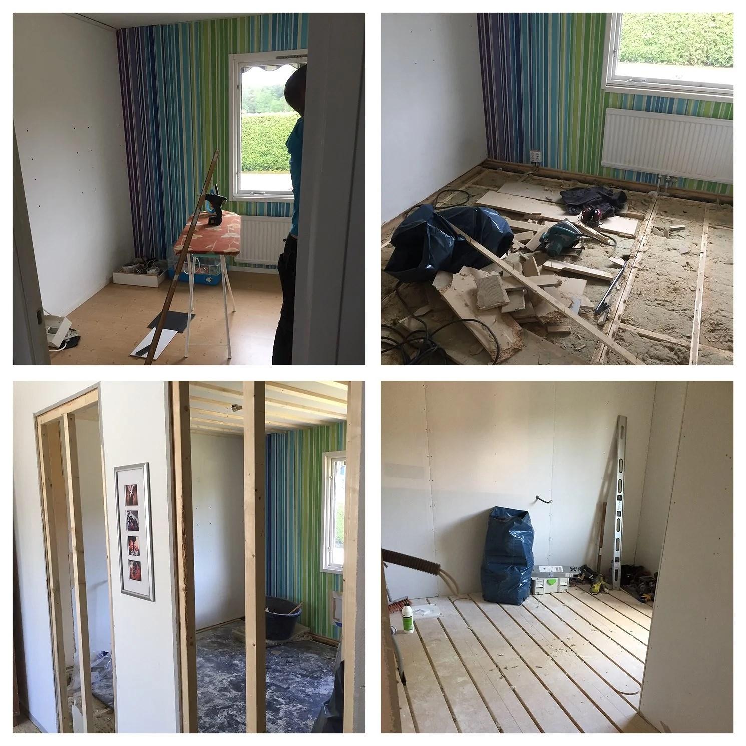 tereseengqvist: VÃ¥rt nya badrum
