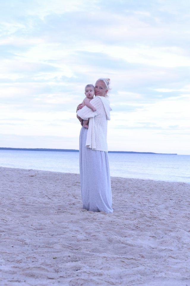 Photoshoot on The beach ❤