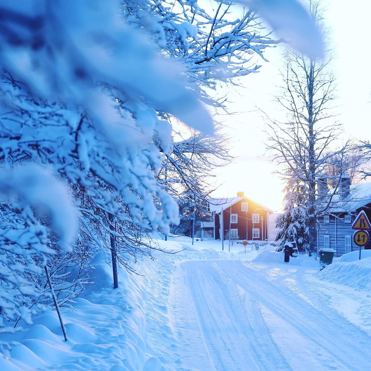 Underbara Norrland